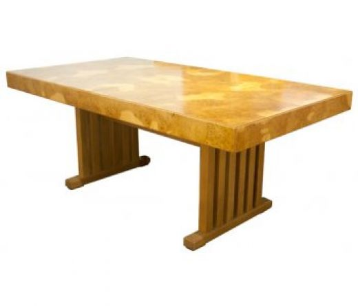 dinning tables Beautiful Mid Century Design Extendable Dining Table (item #1064)