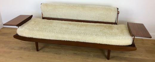 sofas MID CENTURY SOFA DAYBED TOOTHILL (item #1735)