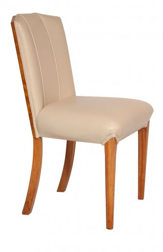 Chairs ART DECO CHAIR (item #1902)