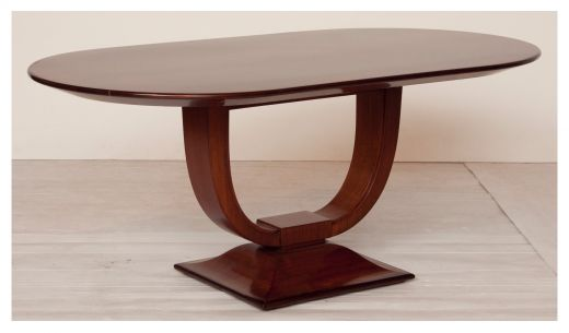 ART DECO TABLES ART DECO TABLE  (item #1903)