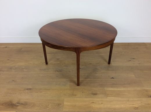 tables MID CENTURY ROSEWOOD TABLE (item #1910)