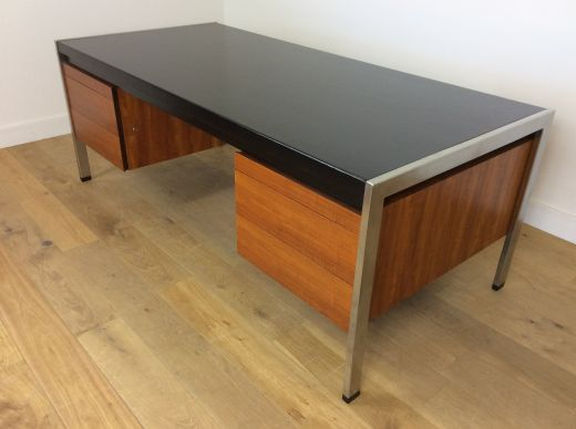 DESKS MID CENTURY DESK (#1968)