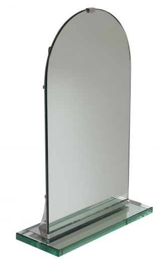 art deco mirrors ART DECO MIRROR (item #1992)