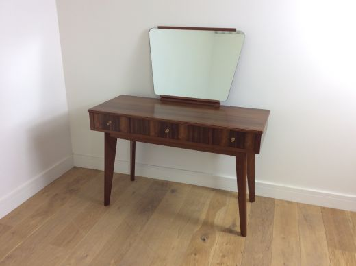 dressing tables  Mid Century Dressing Table by Morris of Glasgow (item #2021)