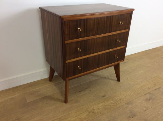 chests Mid Century chest by Morris of Glasgow (item #2023)