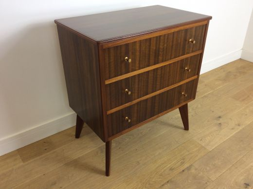 chests Mid Century Chest by Morris of Glasgow (item #2024)
