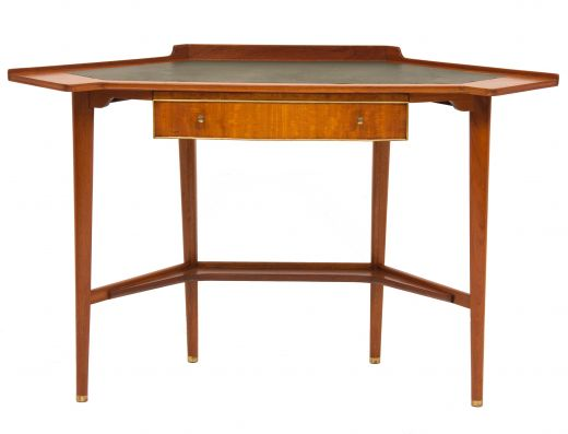 desks Mid Century Desk   (#2076)