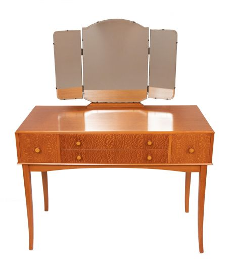 dressing tables  Mid Century Dressing table   (item #2092)