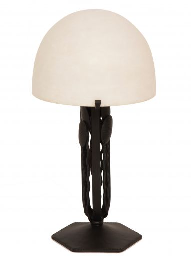 art deco table lamps Art deco table lamp (item #2113)