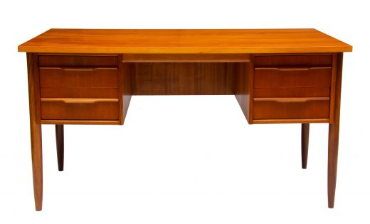 desks Mid century desk  (#2121)