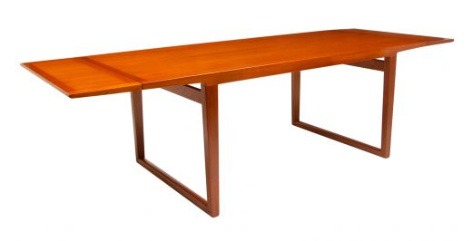 dinning tables mid century dining table   (#2123)