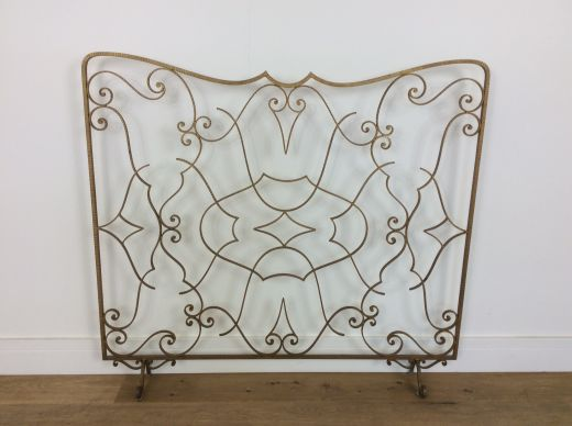 Other items Art deco fire screen (#2143)