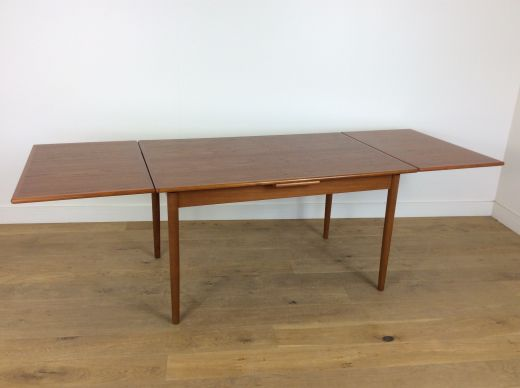 dinning tables Mid century Moller dining table   (item #2151)