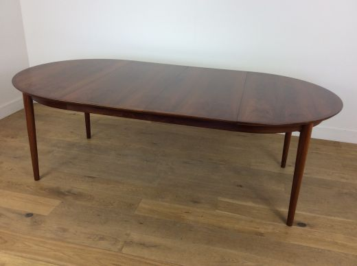 dinning tables mid century dining table   (item #2157)