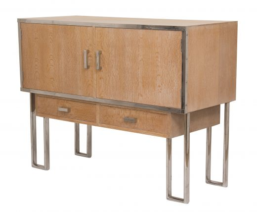 art deco sideboard credenza Art deco sideboard   (item #2170)