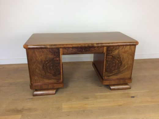 art deco desks Art deco desk   (item #2296)