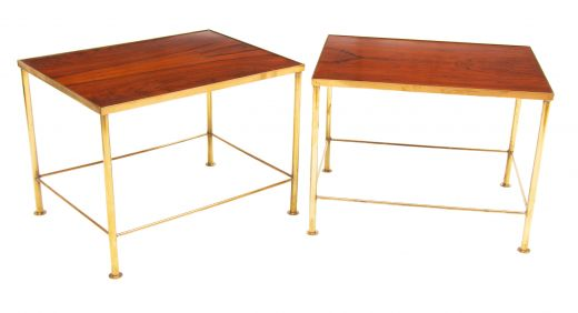 tables mid century cocktail tables (item #2325)