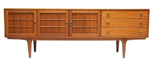 sideboard credenzas Midcentury teak sideboard credenza by younger (#2337)