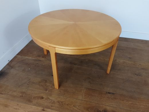 tables Mid Century occasional table (item #2423)