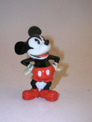 Disney Micky Mouse Tooth bruch holder (item #702)