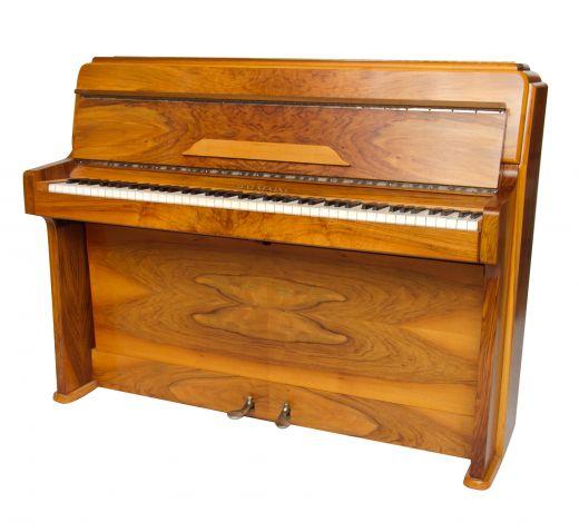 art deco piano art deco piano gazelles of lyndhurst. Black Bedroom Furniture Sets. Home Design Ideas