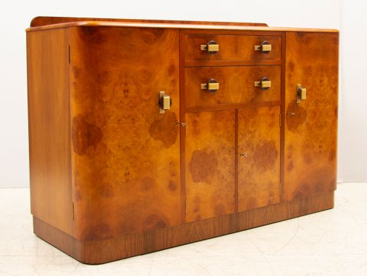 La Credenza Ltd Uk : Gazelles of lyndhurst art deco furniture and modern design